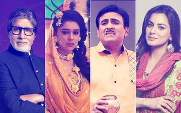 HIT OR FLOP: Kaun Banega Crorepati, Ishq Subhan Allah, Taarak Mehta Ka Ooltah Chashmah, Kundali Bhagya?