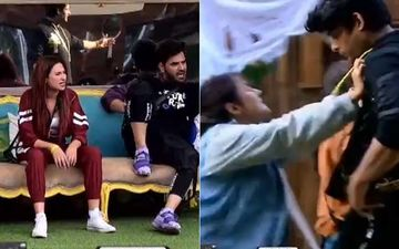 Bigg Boss 13 Jan 23 2020 SPOILER ALERT: Shehnaaz Gill Pushes And Shoves Sidharth Shukla, Mahira Says 'Yehi Asliyat Hai Iski'