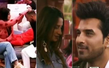 Bigg Boss 13 Jan 15 2020 SPOILER ALERT: Family Week Begins, Shehnaaz's Father Asks Her To Distance Herself From Sidharth, Mahira's Mother Bashes Paras