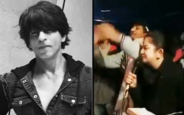 Unsettled With Shah Rukh Khan's Silence, CAA, NRC Protestors At Shaheen Bagh Sing Their Version Of DDLJ Song-VIDEO