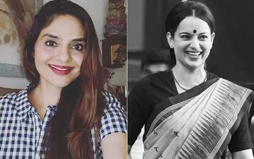 Thalaivi: Roja Actress Madhoo Shah Opens Up On Her Playing MGR's Wife Janaki In The Kangana Ranaut Starrer; Recalls Time When She Met Jayalalithaa