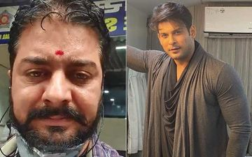 Bigg Boss 14: Bigg Boss 13 Contestant Hindustani Bhau Talks About Toofani Senior Sidharth Shukla; Says 'Sidharth Toh Baja Dalega'