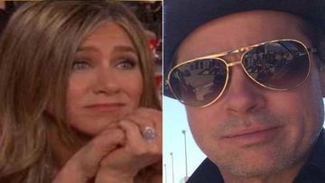 Brad Pitt To Throw Surprise Bash For Jennifer Aniston's 51st Birthday With Friends?