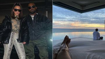 Valentine's Day 2020: Kim Kardashian Gets A Slice Of Heaven; Kanye West Takes His Wife On A Surprise Trip