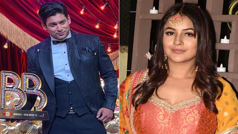 Mujhse Shaadi Karoge: BB 13 Winner Sidharth Is Happy That Shehnaaz Is Getting Married; SidNaaz Ends For Real?