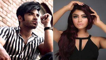Mujhse Shaadi Karoge: Paras Chhabra Reveals What He Is Going To Do With Ex-Girlfriend Akanksha Puri's Tattoo - Watch