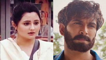Rashami Desai's Ex-Husband Nandish Sandhu Sports A New Look For Something; Asks Fans For Suggestions