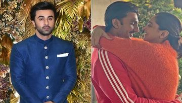 Brahmastra: Wait What- Ranveer Singh-Deepika Padukone Were Offered To Play Ranbir Kapoor's Parents?