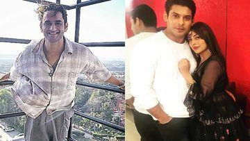 Bigg Boss 13's Vikas Gupta Shares A Pic Of His Favourite Couple Sidharth-Shehnaaz; #SidNaaz Rocks