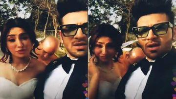Are Bigg Boss 13's Paras Chhabra And Mahira Sharma Shooting A Music Video Together? These Videos Say So