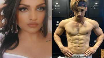 Bigg Boss 13's Asim Riaz Shares A THIRSTY Flaunting Rock-Hard Abs; Himanshi Khurana Drools Over Her BF, Exclaims 'Oooh Baba'