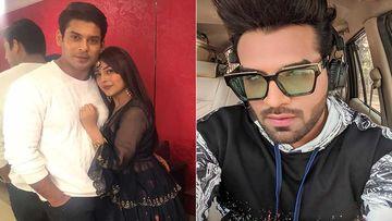 Mujhse Shaadi Karoge: Paras Chhabra Says Shehnaaz Gill 'Disrespects The Show' Everytime She Talks About Sidharth Shukla