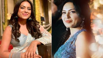 Coronavirus Outbreak: IFTPC Chairman, Nia Sharma, And Kamya Punjabi Open Up On How The TV Industry Is Functioning