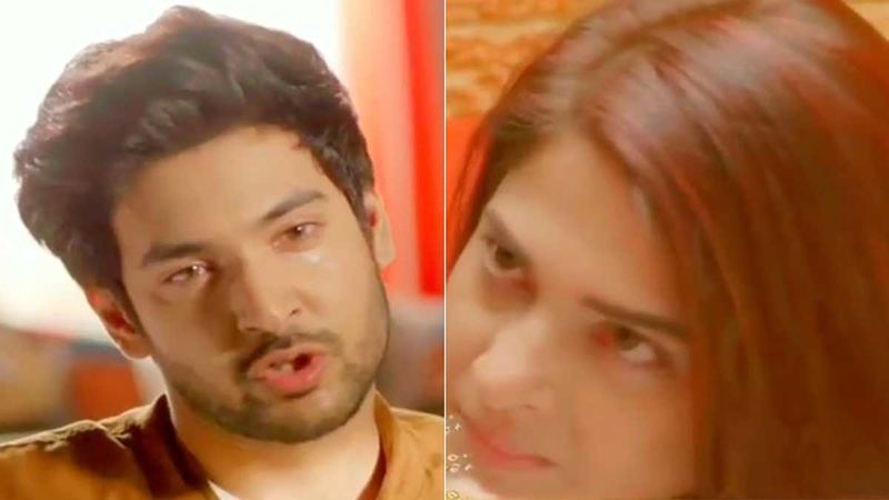 Beyhadh 2: Rudra Hates Maya And Seeks Revenge; Will Have A Face-Off With Vikram