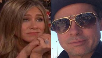 Jennifer Aniston And Brad Pitt All Set To Do A Tell-All Interview On TV About Their Relationship? Excited Much?