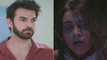 Kahaan Hum Kahaan Tum SPOILER: Sonakshi's Life Is In Danger As Her Condition Worsens; Will Rohit Be Able To Save Her?