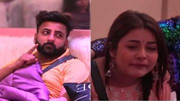 Mujhse Shaadi Karoge: Shehnaaz Gill's Brother Abuses Her As She Ends Up Crying Inconsolably- WATCH VIDEO