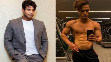 Sidharth Shukla Might Have Won Bigg Boss 13 But Asim Riaz Is A Social Media Winner; Find Out How?