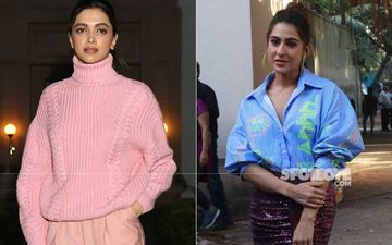 After Deepika Padukone, Sara Ali Khan And Others, 39 More Names Come Under The NCB Scanner-Reports