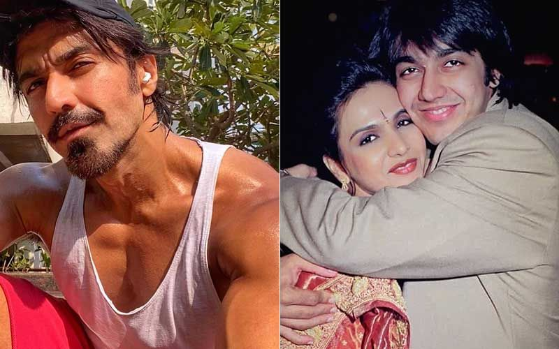 Mumbai 26/11 Terror Attack: Ashish Chowdhry Pens Down An Emotional Post Remembering Late Sister And Brother-In-Law; Says 'Not A Day Completes Without You'