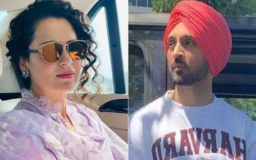 Kangana Ranaut Slams Food Delivery Service For Playing Referee In Her Twitter Mega Spat; Tweets 'Diljit Dosanjh And I Are Fighting Today, Can Unite Tomorrow'