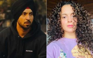 Dijlit Dosanjh Tweets In Support Of Farmer's After Going Silent On Twitter For 18 Hours; Drops Pic Featuring Old Women Cooking, Post Spat With Kangana Ranaut