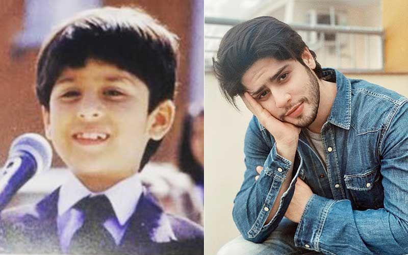 Shah Rukh Khan-Kajol's Cute Onscreen Son Jibraan Khan From Kabhi Khushi Kabhi Gham Is A Handsome Hunk Now; See Pics Of The Actor On His Birthday