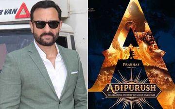 Adipurush: Saif Ali Khan Clarifies His Stance On 'Humane' Raavan Statement After Facing Severe Criticism