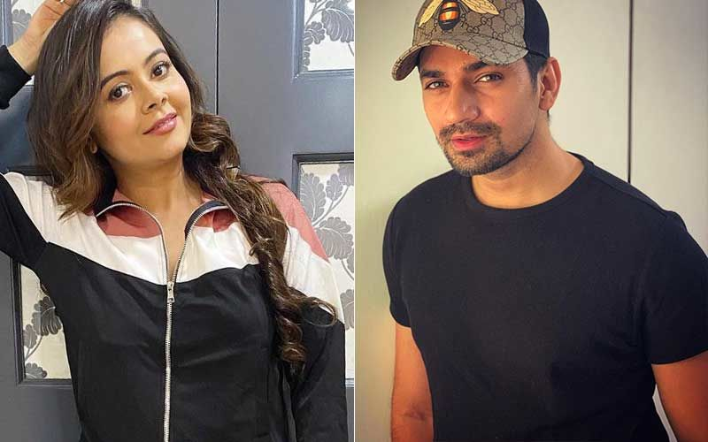 Saath Nibhana Saathiya 2's Devoleena Bhattacharjee And Vishal Singh Have The Best Reaction On A Viral Meme Of Them