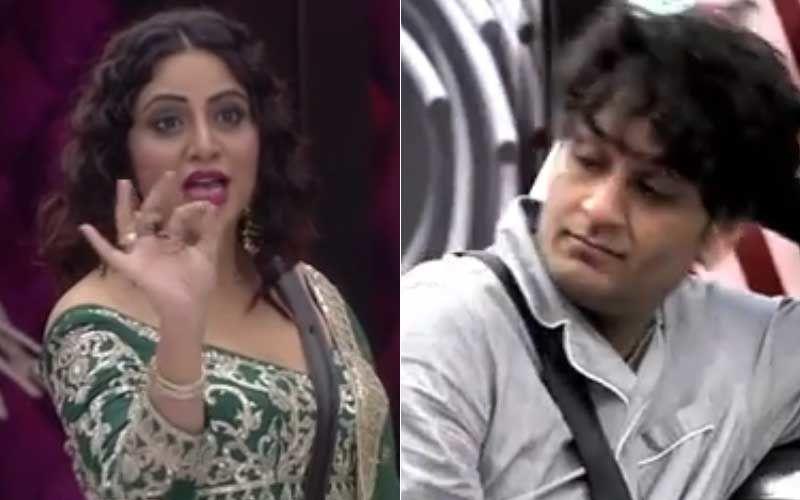 Bigg Boss 14 Promo: Arshi Khan Says She Won't Let Vikas Gupta Become The House Captain; Reveals 'Dafan Kar Diya Humne Woh Best Friendship Ko'-WATCH