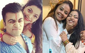 Divya Bhatnagar's Brother Shares A Letter Penned By Late Actress; Bigg Boss 13's Devoleena Bhattacharjee Reacts To The Emotional Post