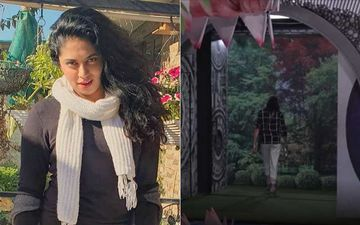 Bigg Boss 14: Kavita Kaushik Solves The Confusion About Her Voluntary Exit From The Show; Reacts To A Fan Asking 'But Rs 2 Crore Diye Kya?'