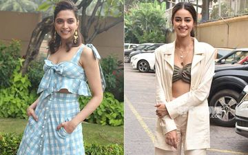 'Chal Aaja' Deepika Padukone Tells Ananya Panday As The Young Star Reveals What She Likes Eating Most At DP And Ranveer Singh's House
