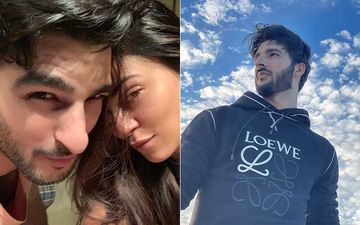 Sushmita Sen's BF Rohman Shawl Calls Her 'Kickass'; Thanks His Beloved In-House Photographer For The Click