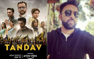 Tandav: Producer Of Saif Ali Khan's Political Saga On Working With Director Ali Abbas Zafar; 'Ali Jumped On And Finished The Show At One Go'
