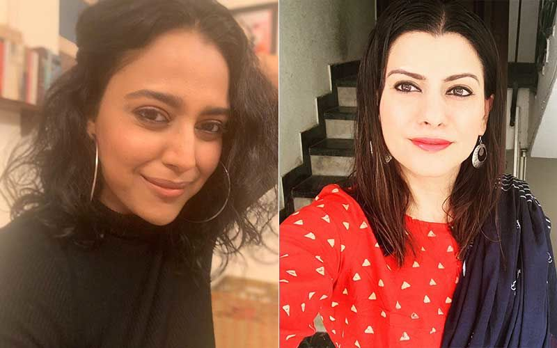 Swara Bhasker Extends Support To Former NDTV Employee Nidhi Razdan As She Opens Up About Being Offered FAKE Harvard Job