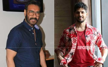 Thank God: Ajay Devgn, Sidharth Malhotra's Film Goes On Floors; Check Out Pictures From 'Mahurat' Here