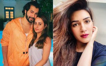 Bhediya: Varun Dhawan To Jet Off To Arunachal Pradesh With Kriti Sanon, Post His Wedding With Natasha Dalal; Actor To Kick-Starts Shooting In Feb-REPORT