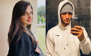 Bigg Boss 13 Fame Himanshi Khurana Reveals Beau Asim Riaz's 'Buri Aadat'; Shares What He Means To Her
