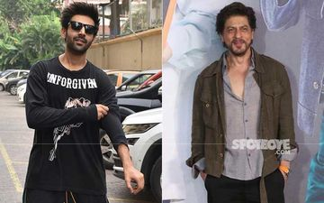 Kartik Aaryan To Team Up With Shah Rukh Khan For Ajay Bahl's Next? Deets INSIDE
