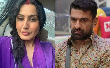 Bigg Boss 14: Kamya Panjabi Reveals She Saw A Sudden Change In Eijaz Khan After His Exit; Feels 'Eijaz Sounded Over-Confident'