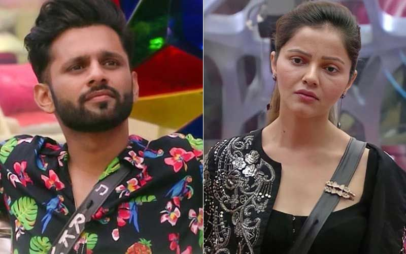 Bigg Boss 14: Rahul Vaidya's Mom Reacts To His Constant Fights With Rubina Dilaik; 'He Isn't Cashing In On His Fights With Rubina'