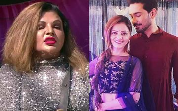 Bigg Boss 14: Rakhi Sawant's Brother Speaks In Her Support; Says Abhinav Shukla-Rubina Dilaik Are Overreacting, 'I Don't Think Rakhi Is Wrong In Any Way'
