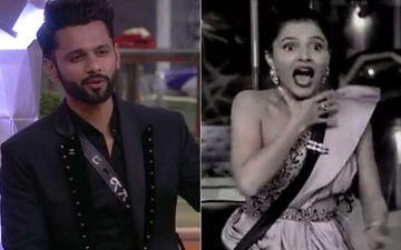 Bigg Boss 14 Promo: Rahul Vaidya Says He Wants To Marry Rubina Dilaik; Latter In Big Shock-WATCH Video