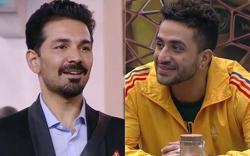 Bigg Boss 14: Shilpa Agnihotri Enters The House To Meet Abhinav Shukla; Aly Goni In Tears As He Video Calls His Sister In Family Week - PICS