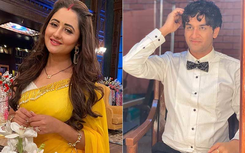 Naagin 4 Actress Rashami Desai Says Her Landing The Role Of Shalaka Had Nothing To Do With Vikas Gupta; Rubbishes All Such Claims