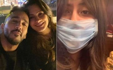 Anita Hassanandani Blessed With A Baby Boy: Ekta Kapoor Visits The Hospital; Nia Sharma, Neha Dhupia, Karanvir Bohra And Others Pour Wishes