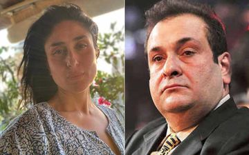 Kareena Kapoor Khan Informs There Will Be No Chautha Held For Late Rajiv Kapoor; Reveals It's Due To Pandemic Circumstances And Safety Reasons