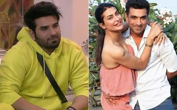 Bigg Boss 14: Paras Chhabra Takes A Jibe On Pavitra Punia-Eijaz Khan's Relationship; Reacts To Eijaz's Desire To Wed Pavitra, 'Bhagwan Uska Bhala Kare'