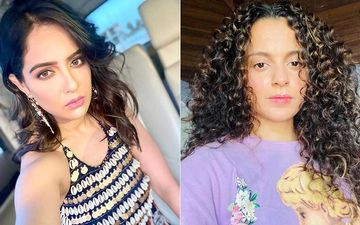 Stabbed Months Ago, Malvi Malhotra Reveals Kangana Ranaut Never Came Forward After Promising Help; Says She Was Waiting, But Nothing Happened